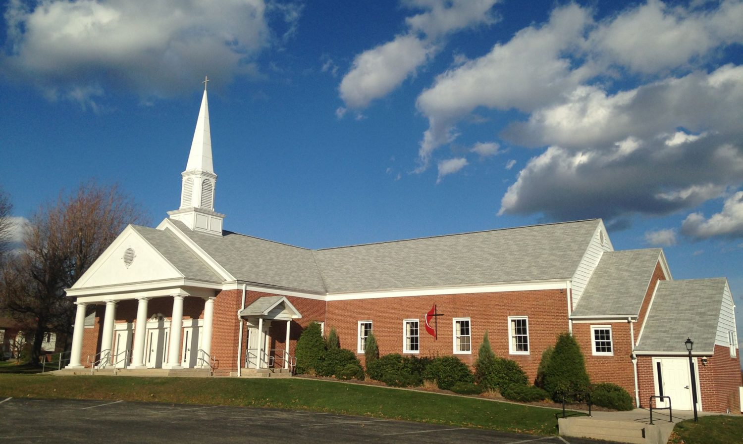 Mt. Hope United Methodist